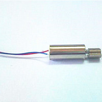 electric vibrator dc coreless motor for Adult toys BY0612-Z-T55110L
