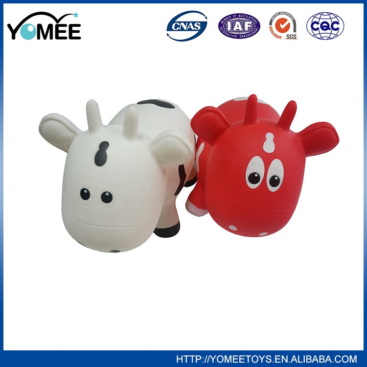 High Quality New Style Animal Inflatable Toy Hopper