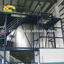 ZLZ Centrifugal Cooling Granulator (spray cooler)