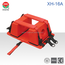 XH-16A Head immobilizer for spine board, backboard, scoop stretcher