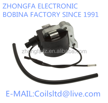 Zhongfadz Chainsaw Ignition Coil Factory sell DOLMAR CHAINSAW 112
