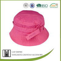 BSCI audit fashion cap and hat baby crochet hats wholesale