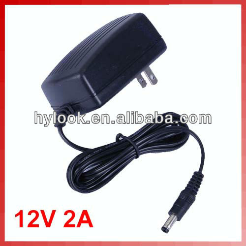 AC DC adapter 12V 2A UK power supply adapter mains LED STRIP transformer UK