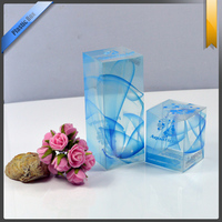 custom colorful printing plastic packing