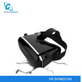 HD VR Shinecon high quality VR 3D glasses virtual reality 3d glasses for smart phone