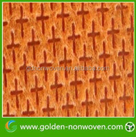 China fabric manufacturer , pp nonwoven fabric , raw materials used in textile industry