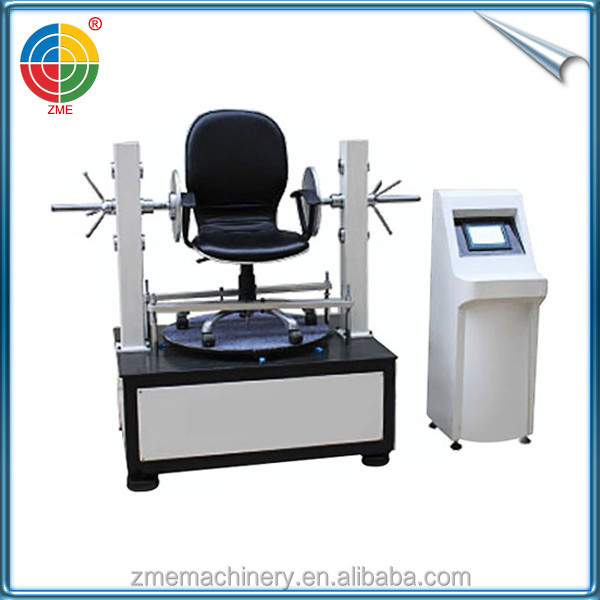 ZME-1226 Office Chair Life Testing Equipment