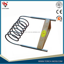 low price 1700c U shape MOSI2 Heating Element various shape mosi2 heater unit+6/12 diameter mosi2 calefaction stick