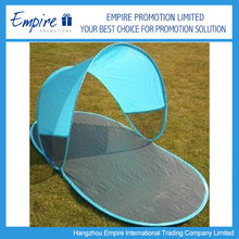 High Quality Low Price Promotional 2 person Canvas Camping Tent
