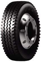 Chinese high performance on and off road radial truck tire 11R22.5 315/80R22.5 8.25R16LT