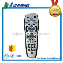 Wireless RoHS CE Certified Satellite TV Remote Control SKY HD Plus Remote Control, sky remote control