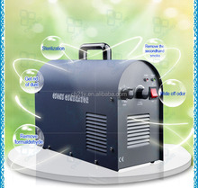 Build-in air pump vegetable fruit disinfect ozone generator