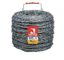 450mm coil diameter concertina razor barbed wires with handle hook