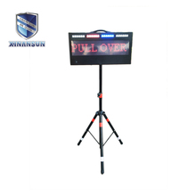 variable message sign wholesale wireless led display board
