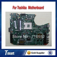 100% working Laptop Motherboard for toshiba L755 A000080820 Series Mainboard,Fully tested.
