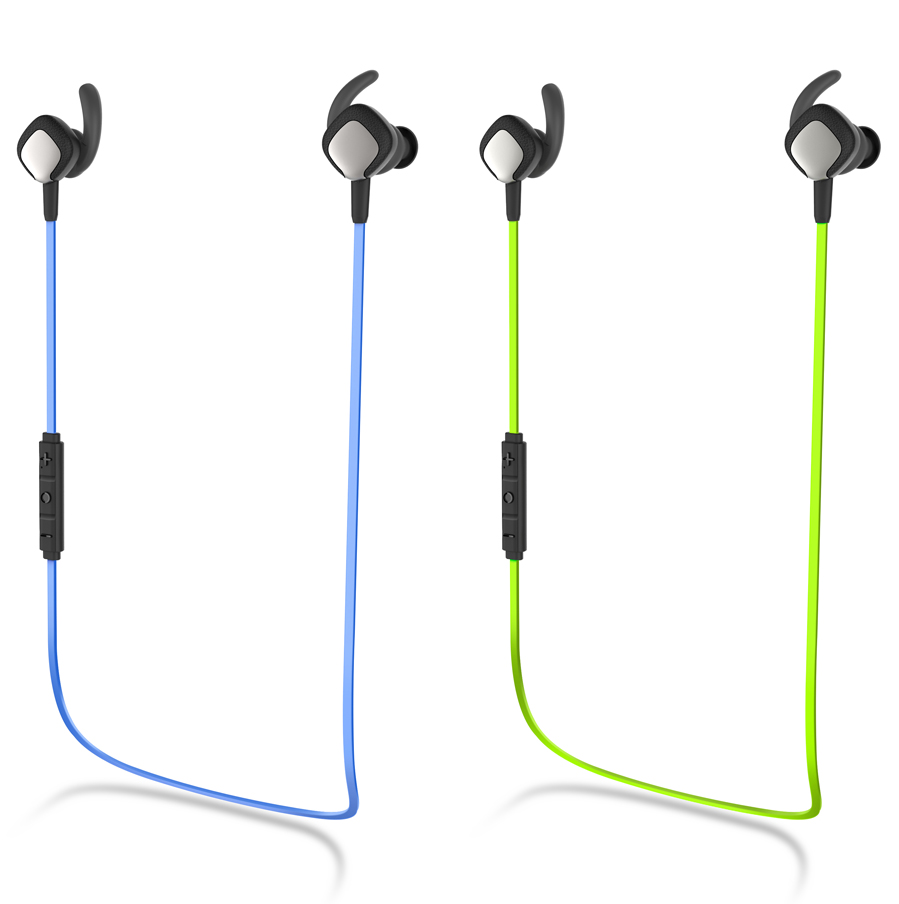China manufacturer CSR8640 magnetic bluetooth earphone wholesale with BQB