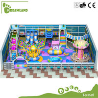 Dreamland One Stop Service For Indoor