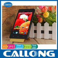2014 Android 4.2 D9000 MTK6572 dual core 960*540 8mp 4gb 5 inch star mobile phones