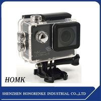 Multi-purpose with 1080p hd sport motorbike camera