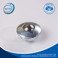 RLCN 0536 carbon steel universal ball bearing for transmission