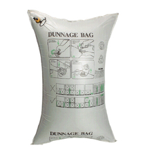 Air Dunnage Inflatable Bag, high strength wetproof air dunnage bag