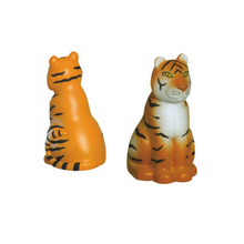 High Quality PU Foam Sitting Tiger