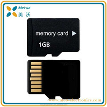Stock ready 5000pcs top selling products scan sd memory card