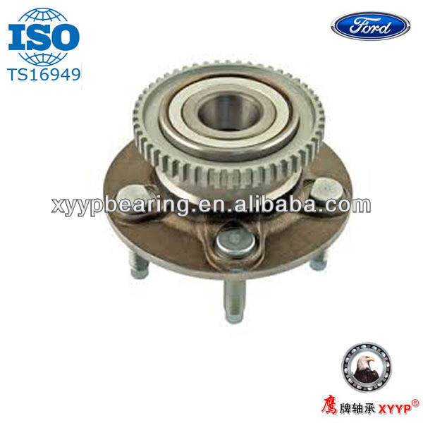 TS 16949 high quality automotive wheel hub bearing 512149 for ford used for axle auto part