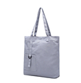 Recyclable reusable designer heavy canvas tote bag custom