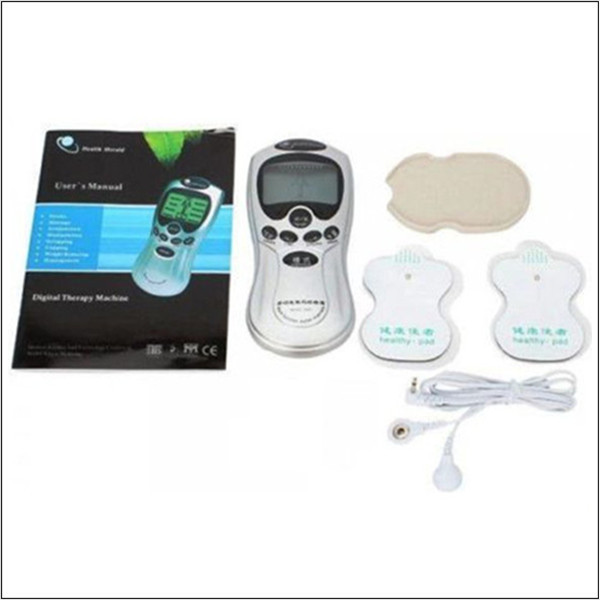 muscles stimulation acupuncture tens unit physical magnetic pulse therapy equipment
