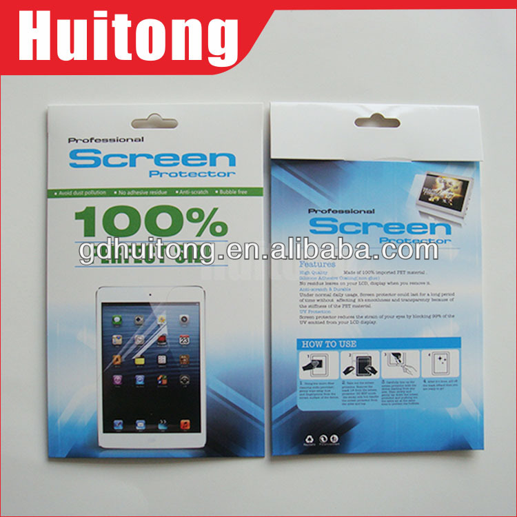 for HP ElitePad 1000 G2 Tablet screen protector ,screen guard,factory supply !