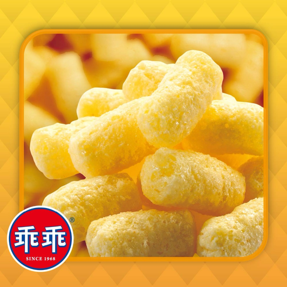 High Quality Asian Famous Cookie Sweet Flavor Corn Snack