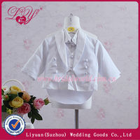 New style children wedding dresses boys
