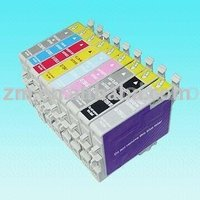 Ink Cartridge Compatible Epson T0591-599