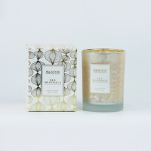 candles scented luxury soy wax candle tin