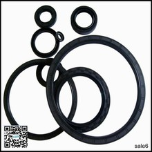 motorcycle shock absorber oil seal/ front fork oil seal