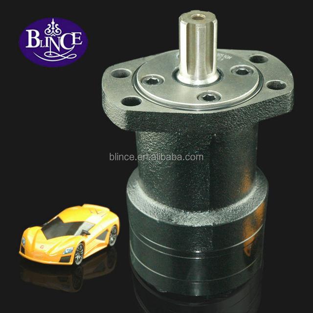 Blince omrs orbital motor,Eaton S series 103-XXXX hydraulic motor OMRS BMRS motor