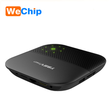 2017 factory t95v pro ott tv box amlogic s912 octa core wifi 2.4g+5g bluetooth android tv box with high quality and best service