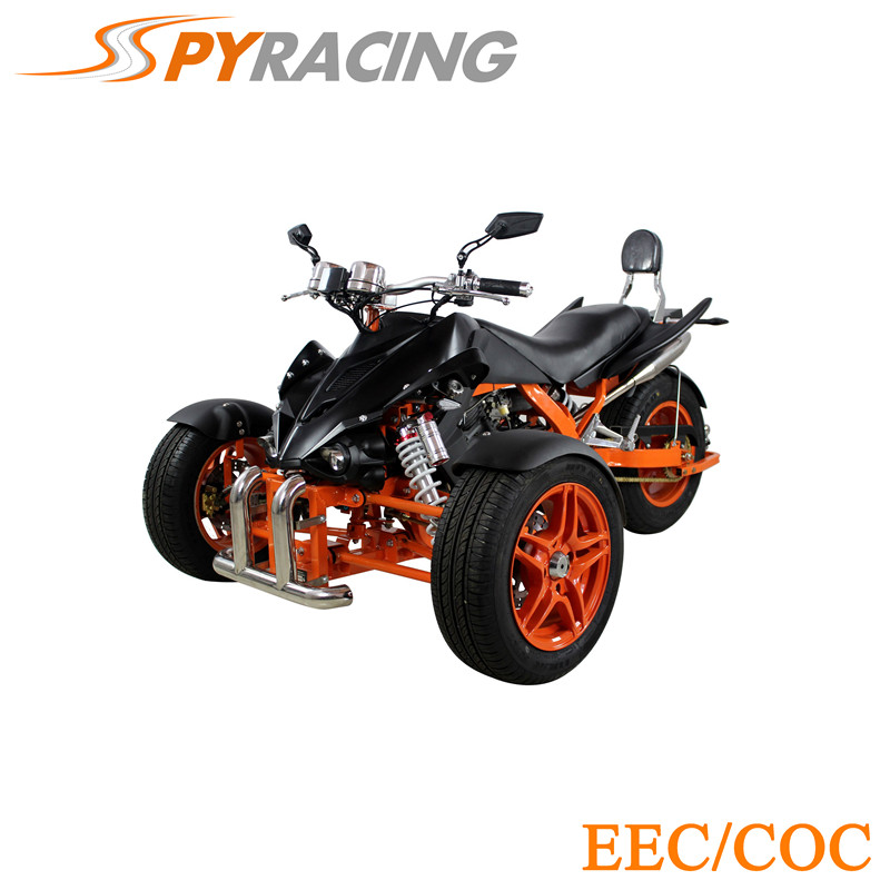 3 wheel tricycle trike motorcycle manufacture