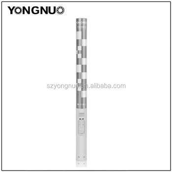 YONGNUO battery led light lamps led lights LED video light with built-in battery YN360II
