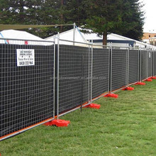 2017 cheap fileld fence galvanized wire mesh / Farm metal galvanised fence