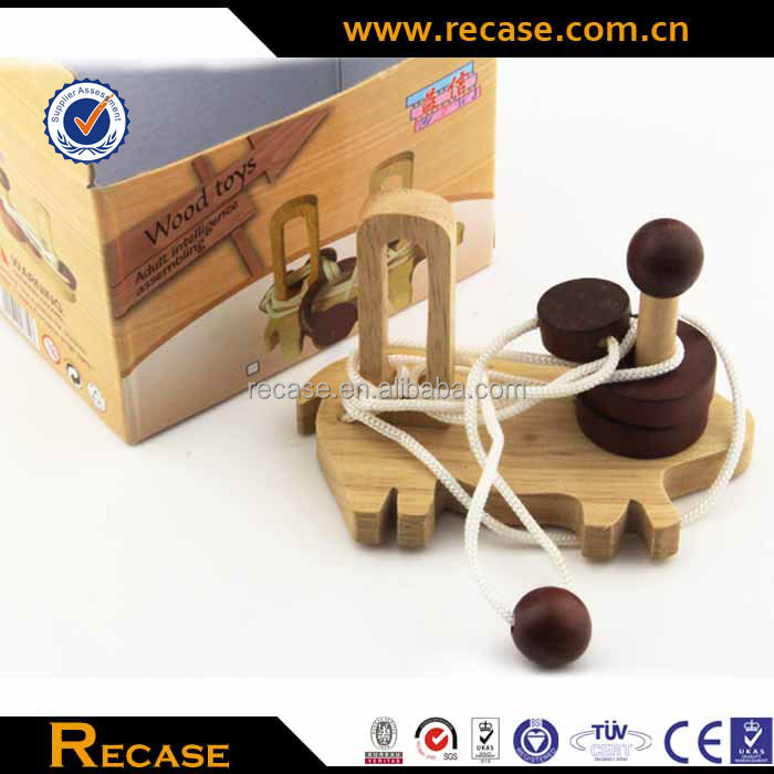 International Plaything Games, wooden educational games
