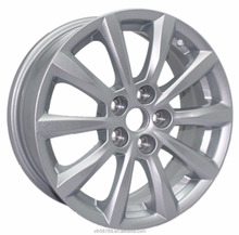 Corolla 16 Inch 5 Lug 10 Spoke Alloy Rim/16x6.5 5x100 Alloy Wheel