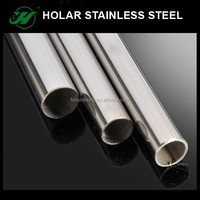 China 304 stainless steel tube price per meter