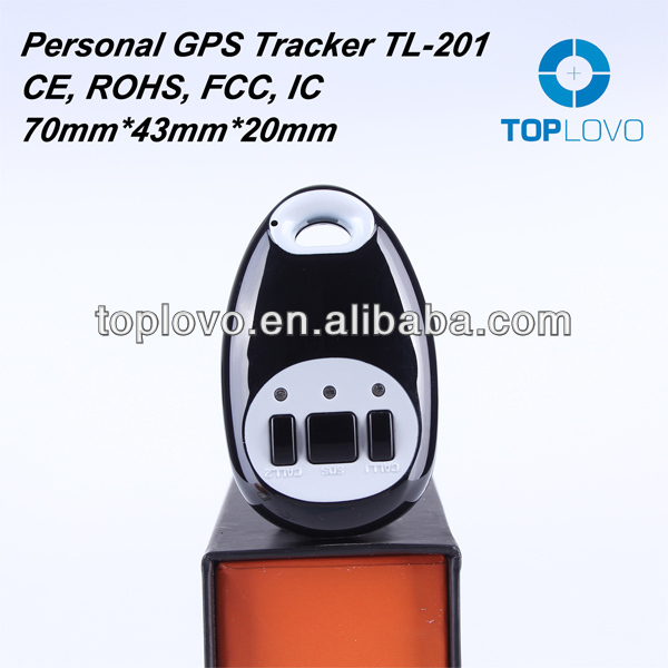 mini handheld gps survey for person/pet with online tracking system, mini personal/pet gps tracker