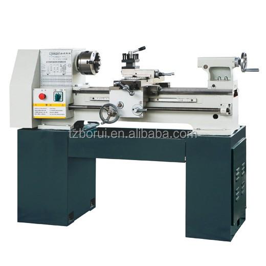 Mini Lathe Machine Price CJ0625 For Metal Processing And Nonmetal Processing
