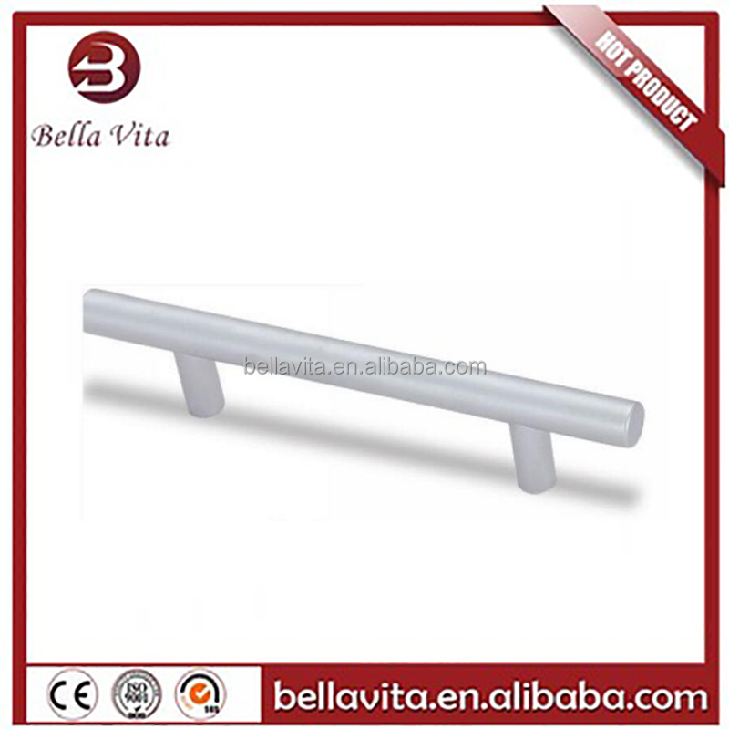 Stainless Steel T Bar drawer Cabinet Handle