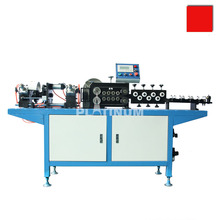 Coil Bundy Tube/Copper Tube/Aluminum Tube Straightening and Cutting machine