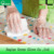 kitchen food preparation gloves