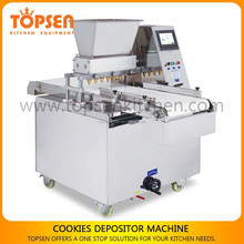 Small Business Drop Cookies Making Machine,Stainless Steel Cookies Making Machine